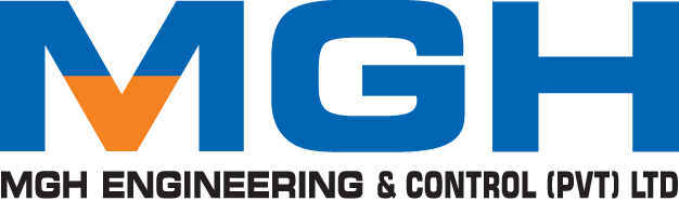 MGH Engineering & Control (Pvt.) Ltd Logo